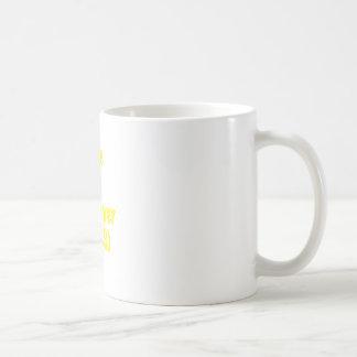 Like an Employer Boss Basic White Mug