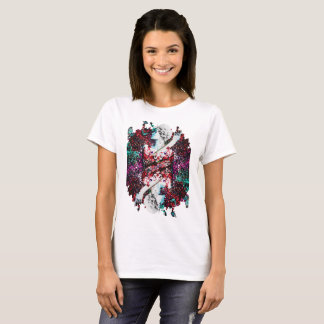 Like Flowering Flowers T-Shirt