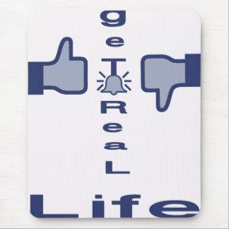 Like-get real life mousepads
