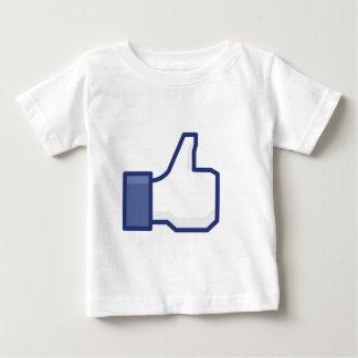 Like Hand Tee Shirts