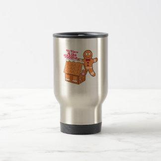 Like Home Coffee Mugs
