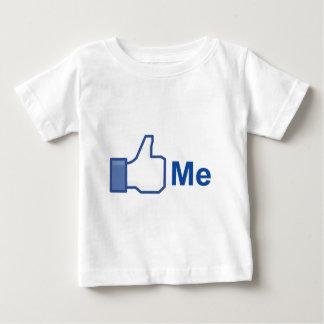 Like me infant T-Shirt