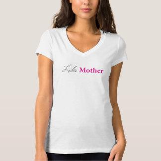 """LIKE MOTHER"" (Mother& Daughter Shirt) T-Shirt"