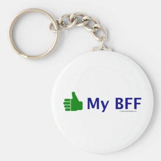 Like My BFF!! Key Ring