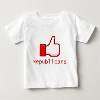 Like Republicans Tees