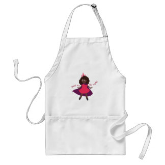 Like Royalty Aprons