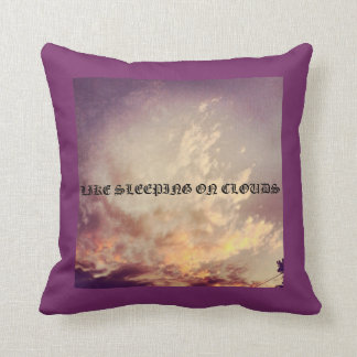 Like on a cloud: a giant pillow that conquered the Internet 4