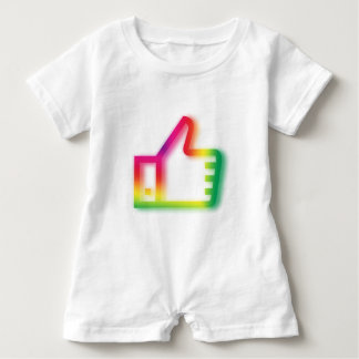Like this ! baby bodysuit