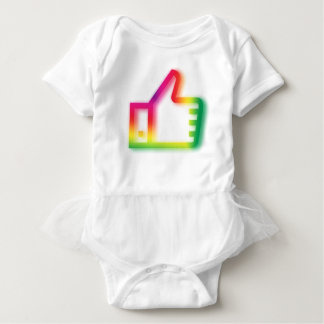 Like this ! baby bodysuit