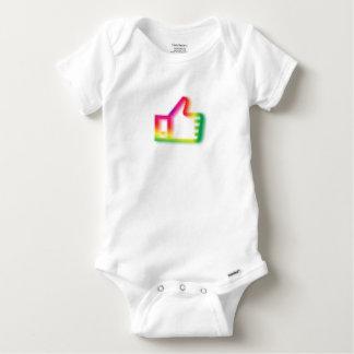Like this ! baby onesie