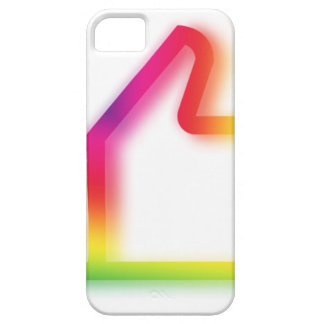 Like this ! case for the iPhone 5