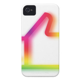 Like this ! iPhone 4 case