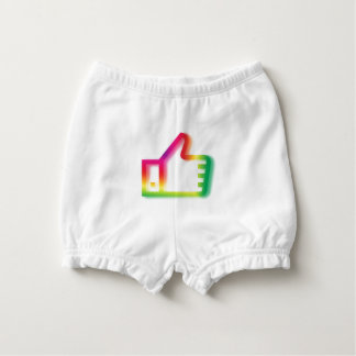Like this ! nappy cover