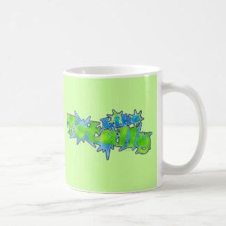 Like Totally Mug