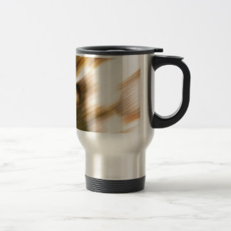 Like Wind Travel Mug
