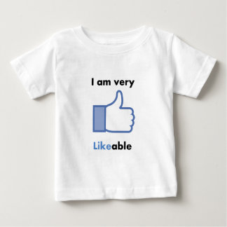 Likeable T-shirts