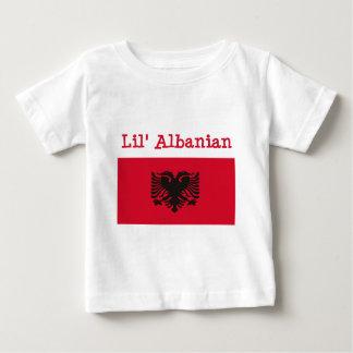 Lil' Albanian T-shirt