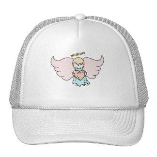 Lil Angel Trucker Hat