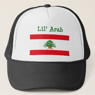 Lil' Arab Hat