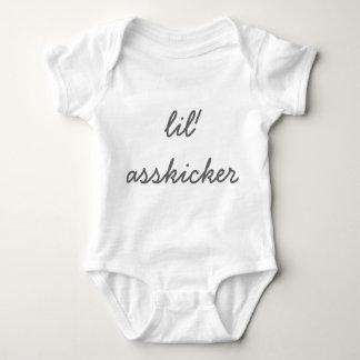 Lil' Asskicker Baby Bodysuit