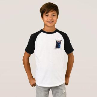 Lil' Blackie Boys T-Shirt