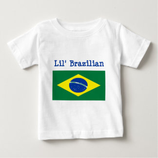 Lil' Brazilian T-shirt