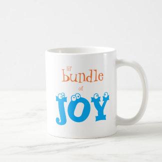 Lil' Bundle of Joy Baby Shower Mug