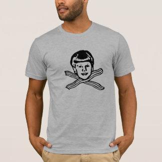 Lil Chiz Loves Bacon Shirt! T-Shirt