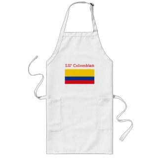 Lil' Colombian Apron