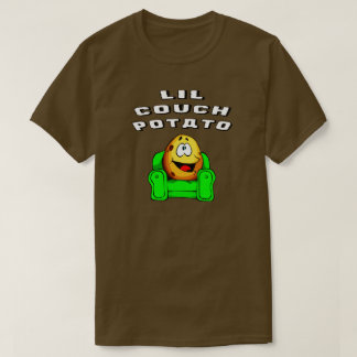 Lil Couch Potato T-Shirt