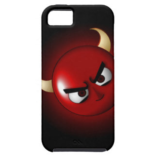 Lil' Devil iPhone 5 Cases