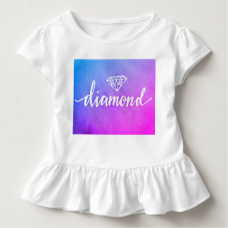 Lil' Diamond Toddler T-Shirt