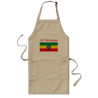 Lil' Ethiopian Apron