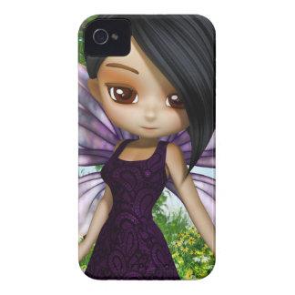 Lil Fairy Princess BlackBerry Bold Case-Mate Bare Case-Mate iPhone 4 Case