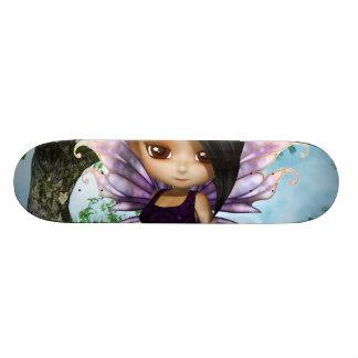 Lil Fairy Princess Skate Deck