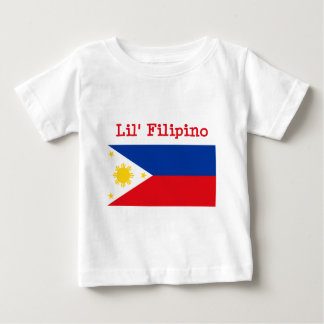 Lil' Filipino T-shirt