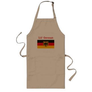 Lil' German Apron