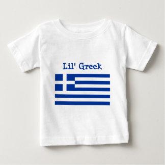 Lil' Greek T-shirt