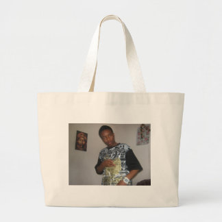 lil John 509,015 Jumbo Tote Bag