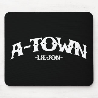 "Lil Jon ""A-Town"" Mouse Pad"