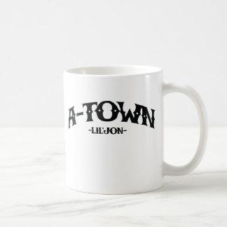 Lil Jon A-Town Mugs