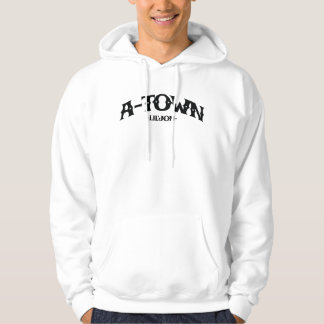 """Lil Jon """"A-Town"""" Pullover"""
