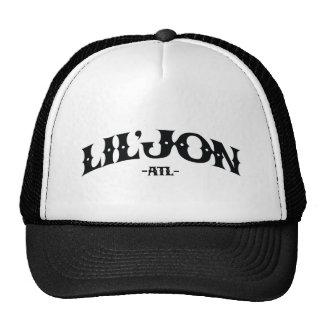 """Lil Jon """"ATL"""" Cap"""