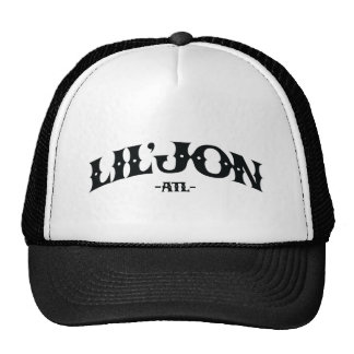 Lil Jon ATL Mesh Hat