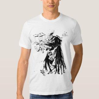 """Lil Jon """"Collaboration by Jim Mahfood and Lil Jon"""" Shirts"""