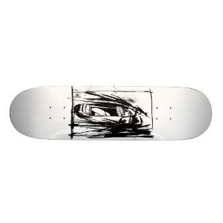 """Lil Jon """"Collaboration by Jim Mahfood and Lil Jon"""" Skate Board Decks"""