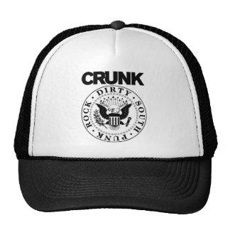 "Lil Jon ""Crunk Seal"" Hats"