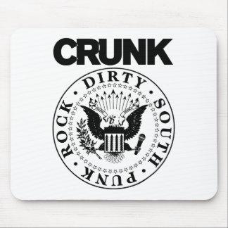 "Lil Jon ""Crunk Seal"" Mouse Pad"