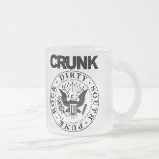 """Lil Jon """"Crunk Seal"""" Mugs"""
