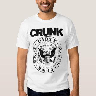 "Lil Jon ""Crunk Seal"" T Shirt"
